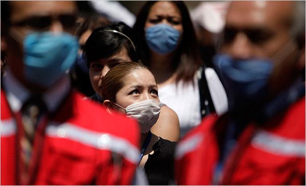 "The ""Swine Flu"" Special Report"