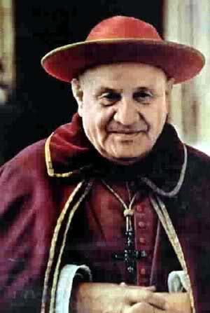 Was Angelo Roncalli a Freemason?
