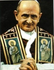 Anti-Pope Paul VI