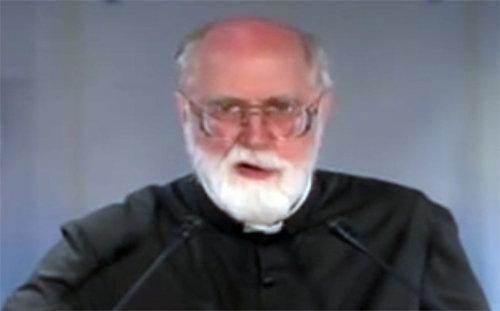 'Fr.' Nicholas Gruner