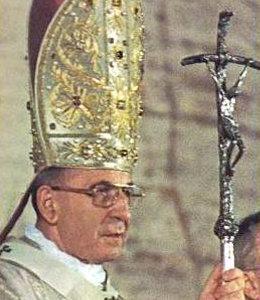 Anti-Pope John Paul I murdered by Freemasons Illuminati?