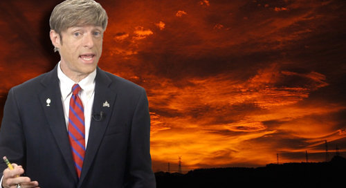 Church Militant's Michael Voris Reveals His Dark Past - vaticancatholic.com
