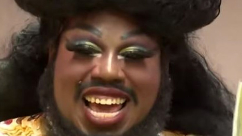 Drag Queen vidéos de sexe vidéos de sexe de pieds