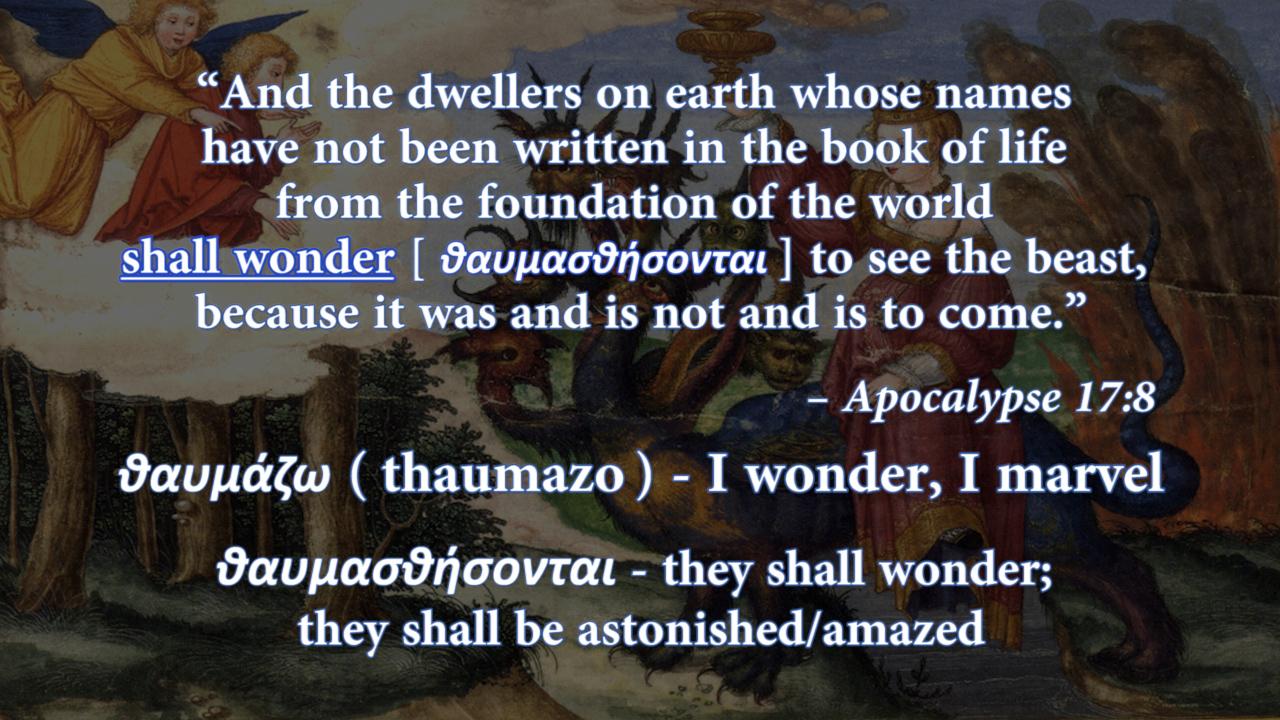 wonder_thaumazo_beast_revelation