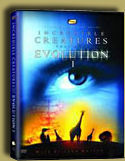 DVD 1: Incredible Creatures that Defy Evolution image