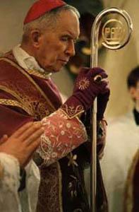 SSPX, Archbishop Marcel Lefebvre