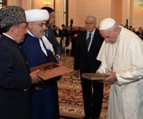 Accepting Francis = Apostasy