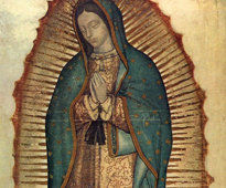 The Amazing and Miraculous Image of Our Lady of Guadalupe - Click here to watch online for free